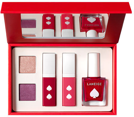 LANEIGE Lucky Holiday Makeup Palette