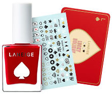 LANEIGE Lucky Holiday Nail