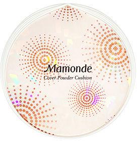 MAMONDE Cover Powder Cushion Holiday Edition