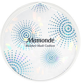 MAMONDE Moisture Mask Cushion Holiday Edition