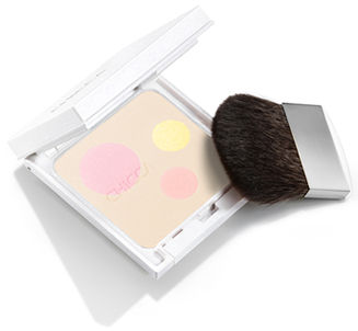 CHICCA Radiant Nude Pressed Powder