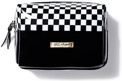 eSpoir 2016 New Year Collection CHESS & Peace Limited Pouch