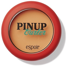 eSpoir 2016 Spring Collection Pinup Curler Fabulous Blusher