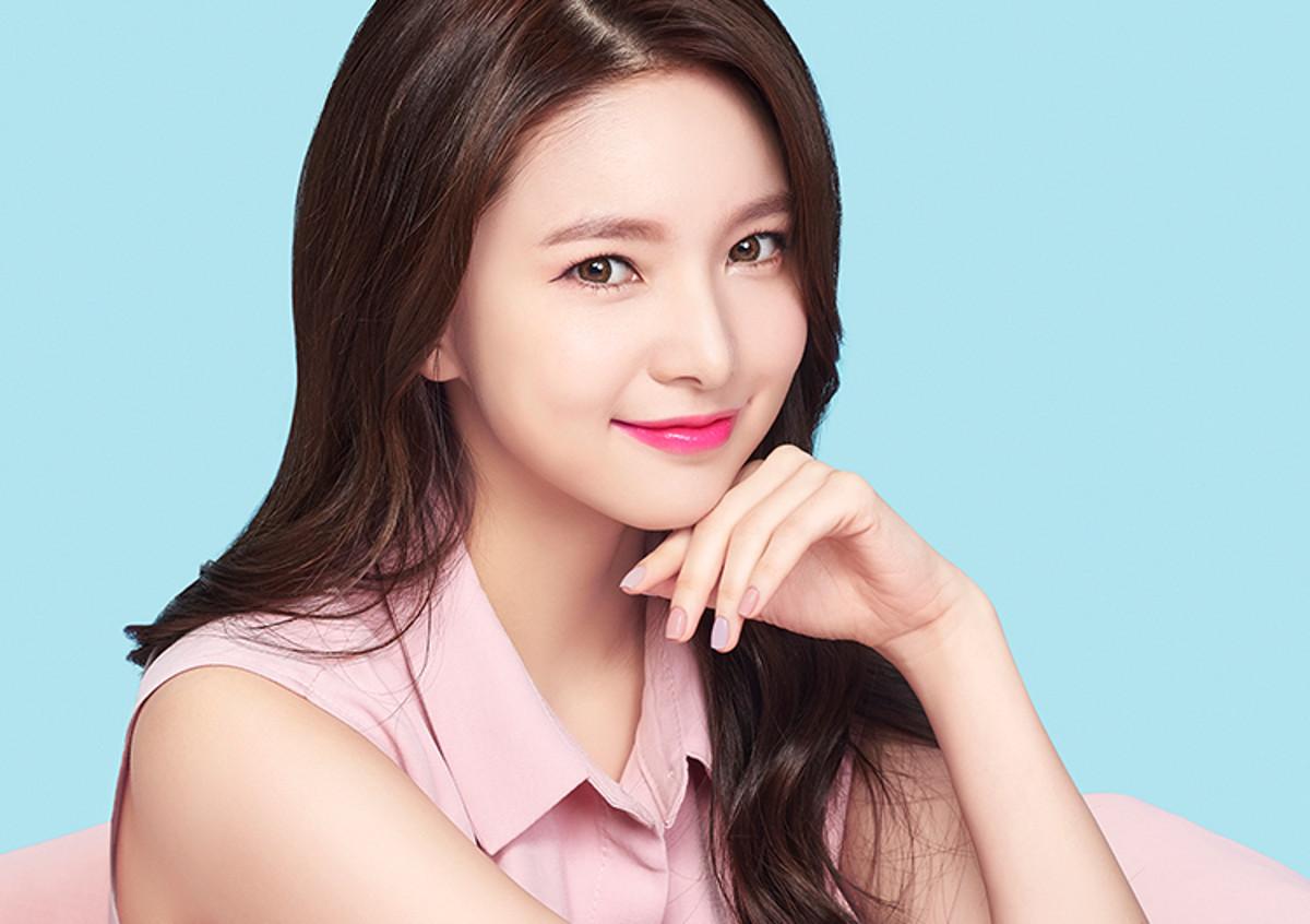 Missha 2016 S/S Make-Up Look Pink Look