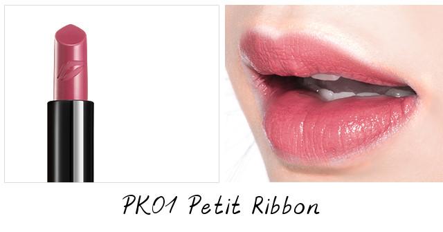 Missha Glam Art Rouge PK01 Petit Ribbon