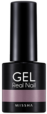 Missha Real Gel Nail VL01 Fromage