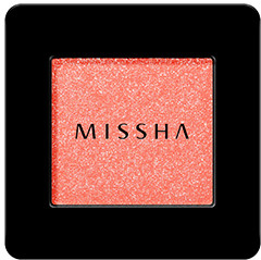 Missha Modern Shadow Shimmer SOR02 Orange Macaroon