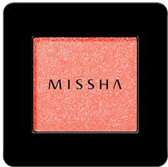 Missha Modern Shadow Shimmer SOR02 Orange Macaroon