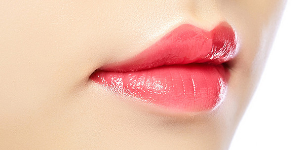Missha Glossy Lip Rouge GCR02 Miss Holic