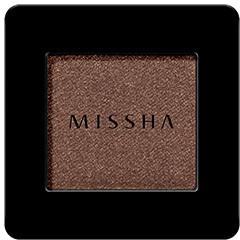 Missha Modern Shadow Shimmer SBR06 Hazelnut Cake
