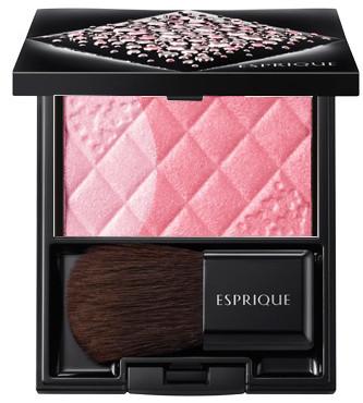 ESPRIQUE Glow Cheek Color PK-2 Pure Pink