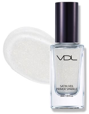 VDL Awakening Collection Satin Veil Primer Sparkle