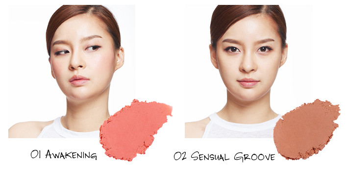 VDL Awakening Collection Creamy Stick 01 Awakening, 02 Sensual Groove