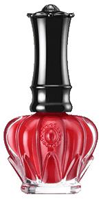 Anna Sui 2016 Autumn Collection Nail Color A