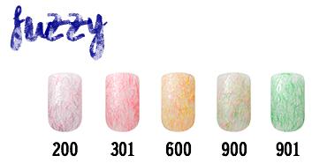 Anna Sui 2016 Autumn Collection Nail Color A Fuzzy