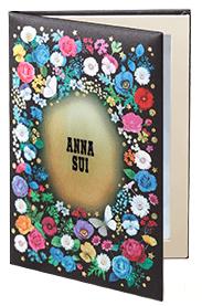 Anna Sui 2016 Autumn Collection Beauty Mirror B