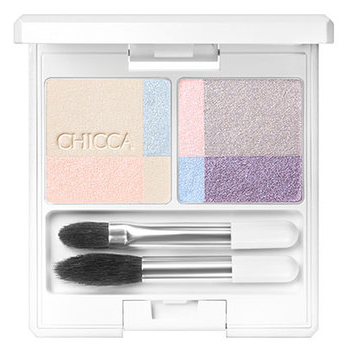 CHICCA 2016 Autumn Collection GLAM POP Mystic Powder Eye Shadow