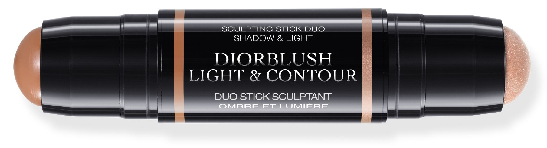 Dior kolekcja Autumn/Fall 2016 Skyline DiorBlush Light & Contour
