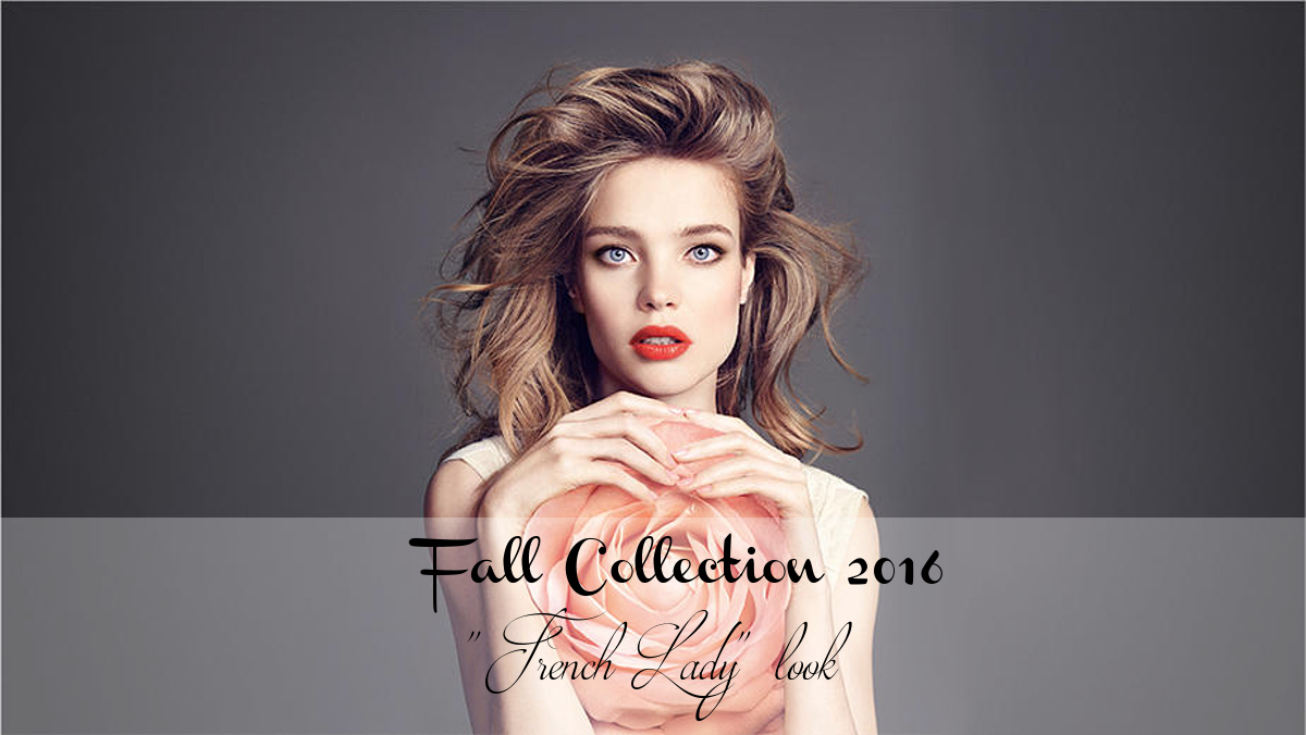 Guerlain Fall Collection 2016