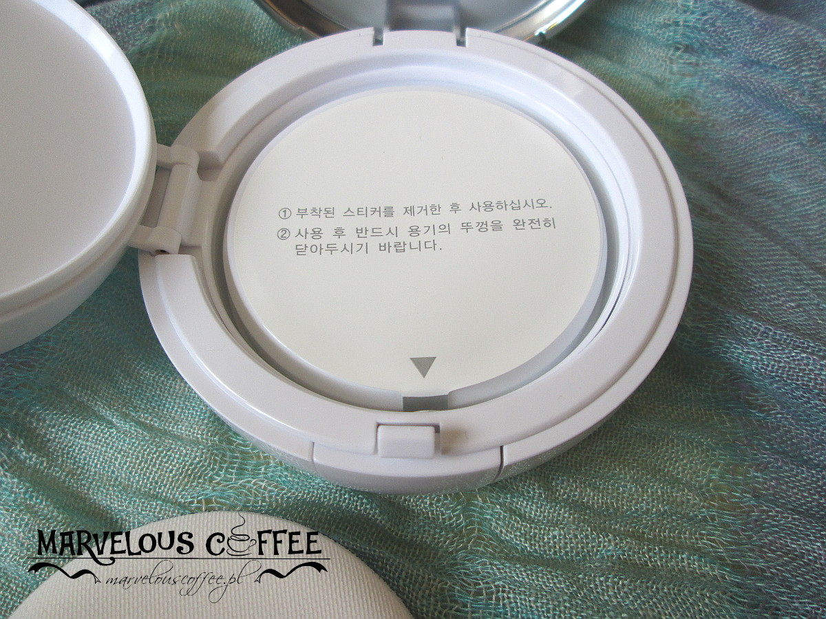 MISSHA M Magic Cushion no.21