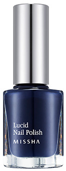 MISSHA Lucid Nail Polish BL11 Lost Night
