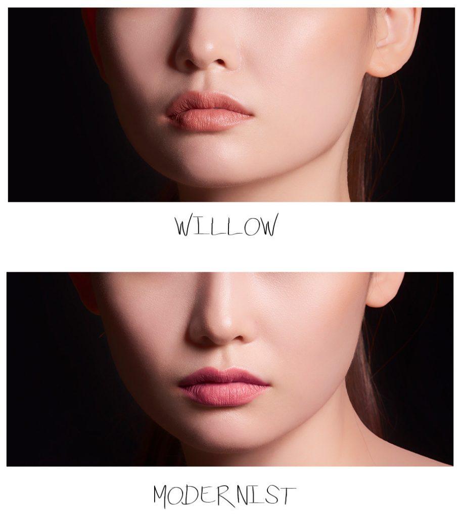 eSpoir Gentle Aura Lipstick Nowear Signature