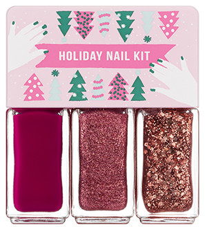 MISSHA Holiday Nail Kit