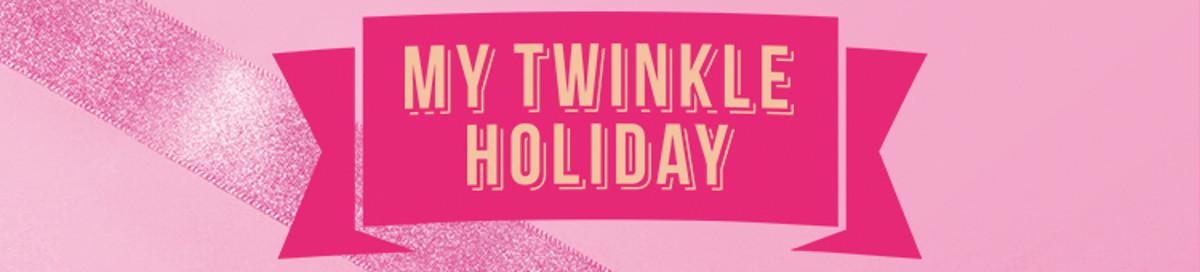 MISSHA My Twinkle Holiday 2016 Holiday Edition