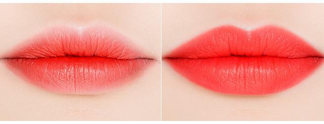 MISSHA Petit Lip Crayon CR01 Jolie Coral