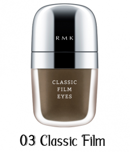 RMK Classic Film Eyes 03 Classic Film
