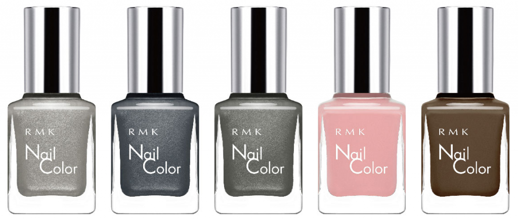 RMK Nail Color EX