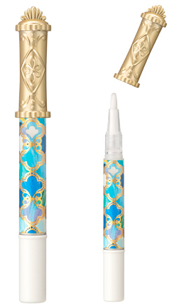Anna Sui 2016 Holiday Collection Brush Lip Treatment