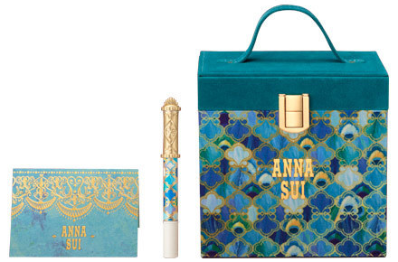 Anna Sui 2016 Holiday Collection Holiday Coffret Set