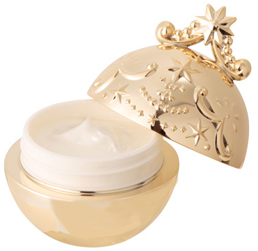 Anna Sui 2016 Holiday Collection Holiday Hair & Body Cream