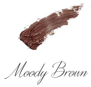 eSpoir Moody Bloody Ultimate Feather Volume Mascara Moody Brown