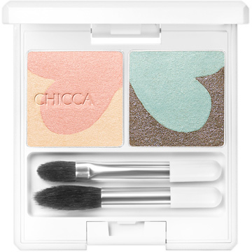 CHICCA Mystic Powder Eye Shadow