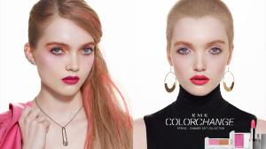 RMK Color Change Spring Summer 2017 Collection