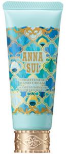 Anna Sui 2017 Summer Collection Magical Aquarium Brightening Hand Cream