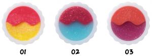 Anna Sui 2017 Summer Collection Magical Aquarium Lip & Face Color W Edycja Limitowana