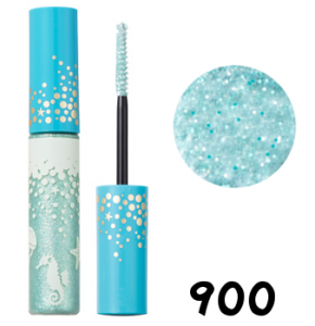 Anna Sui 2017 Summer Collection Magical Aquarium Mascara & Eyeshadow G Edycja Limitowana 900