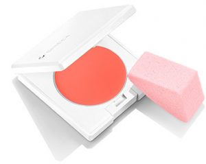 CHICCA 2017 Summer Collection Summer Vivid Flawless Glow Flush Blush
