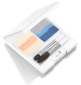 CHICCA 2017 Summer Collection Summer Vivid Mystic Powder Eye Shadow