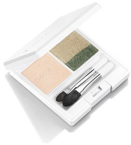 CHICCA 2017 Autumn Collection New Romanticism Flawless Glow Lid Teture Eye Shadow