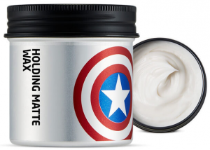 The Face Shop Marvel Edition Holding Matte Wax