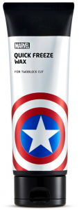 The Face Shop Marvel Edition Quick Freeze Wax
