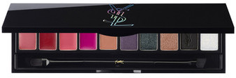 Yves Saint Laurent Night 54 Collection Couture Variation Collector