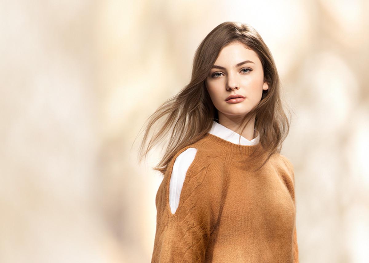 LUNASOL 2017 Autumn Makeup Collection