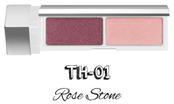 RMK 2017 Autumn Winter Collection Fffuture Fffuture Cheeks TH-01 Rose Stone
