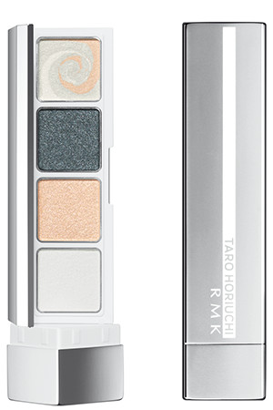 RMK 2017 Autumn Winter Collection Fffuture Fffuture Eyeshadow Palette
