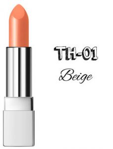 RMK 2017 Autumn Winter Collection Fffuture Fffuture Lips TH-01 Beige